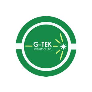 G-TEK Industrial Logo
