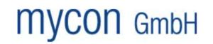 Mycon GMBH Logo