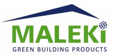 Maleki Logo