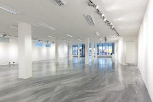 Industrial Flooring